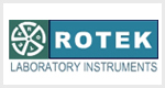 rotex laboratory instruments